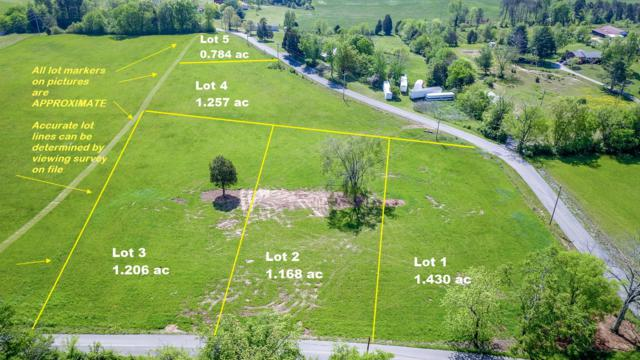 Lot 4r-2 Old Whites Mill Rd., Maryville, TN 37803 (#1043318) :: Billy Houston Group