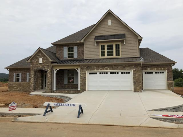 Lot 190 English Ivy Ln, Knoxville, TN 37932 (#1043321) :: Billy Houston Group