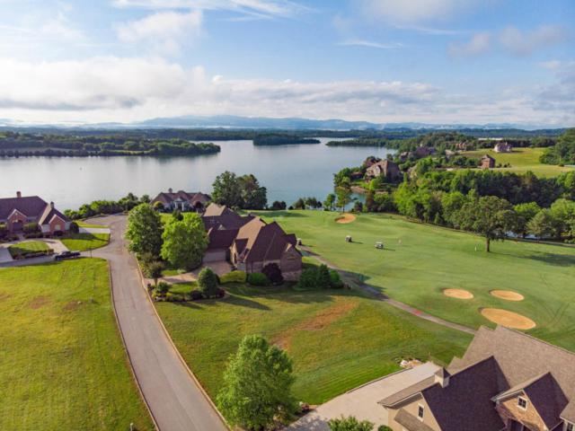 150 Blue Jay Ave, Vonore, TN 37885 (#1043600) :: Shannon Foster Boline Group