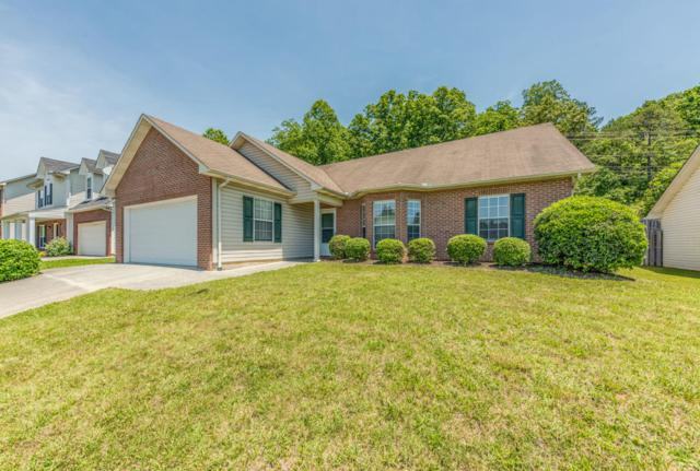 2448 Brierbrook Lane, Knoxville, TN 37921 (#1044035) :: Billy Houston Group