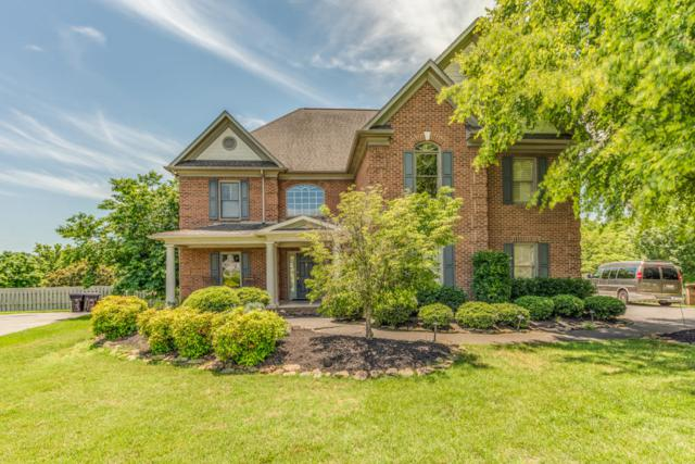 9118 Farrell Park Lane, Knoxville, TN 37922 (#1044271) :: Billy Houston Group