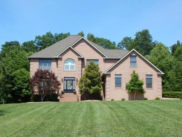 376 Magnolia Lane, Crossville, TN 38555 (#1044434) :: Shannon Foster Boline Group