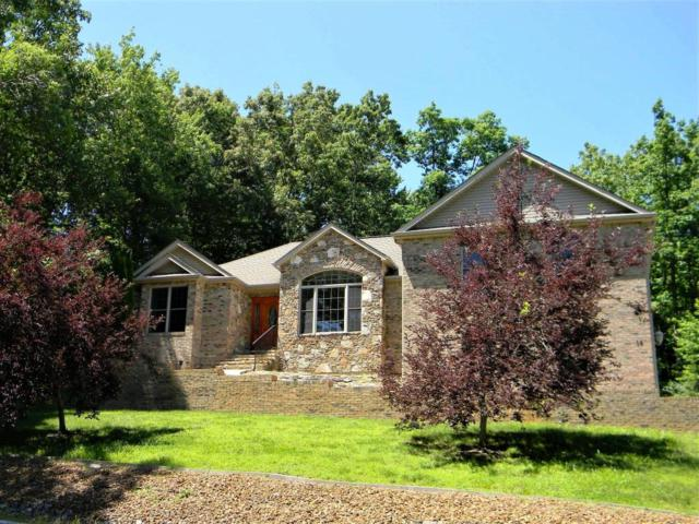 18 Norwood Place, Fairfield Glade, TN 38558 (#1044442) :: Shannon Foster Boline Group