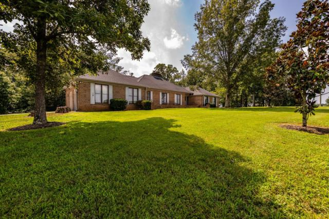 1110 County Road 550, Englewood, TN 37329 (#1044642) :: Billy Houston Group