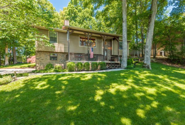 1934 Stonybrook Rd, Louisville, TN 37777 (#1044662) :: Billy Houston Group