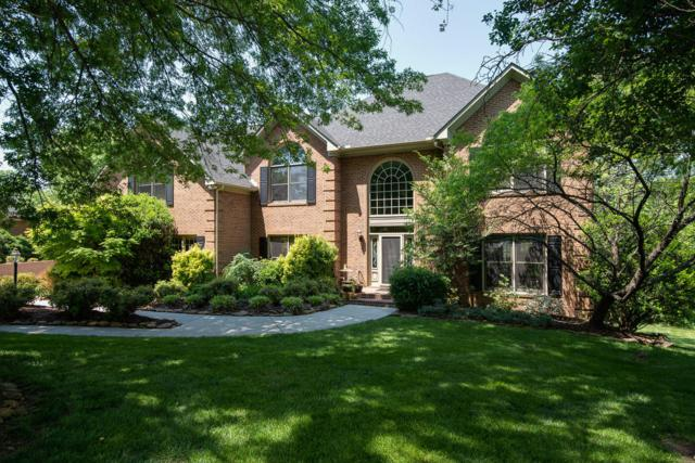 12245 Ansley Court, Knoxville, TN 37934 (#1044816) :: Billy Houston Group