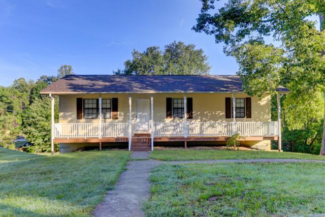 220 Cross Creek Rd, Maynardville, TN 37807 (#1044986) :: Billy Houston Group