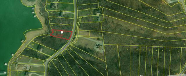 Lot 121 Hickory Pointe Lane, Maynardville, TN 37807 (#1045068) :: Billy Houston Group