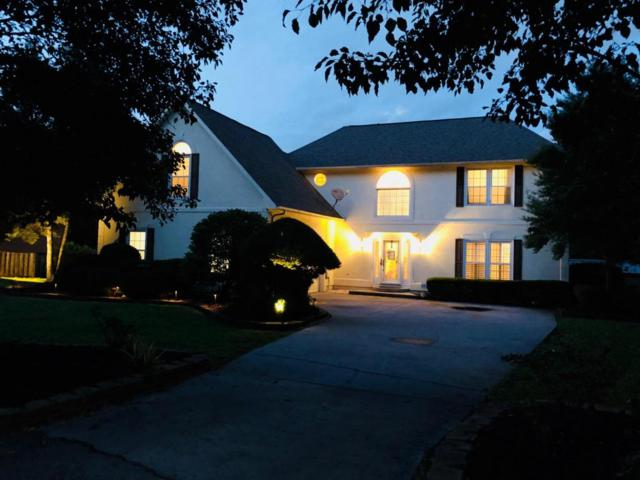 10512 Eagles View Drive #4, Knoxville, TN 37922 (#1045340) :: Billy Houston Group