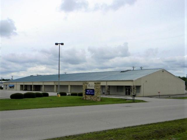 145 Interstate Drive, Crossville, TN 38555 (#1045387) :: SMOKY's Real Estate LLC