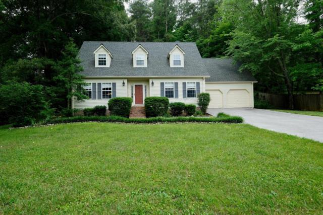 1841 Timbercrest Drive, Athens, TN 37303 (#1045403) :: Billy Houston Group