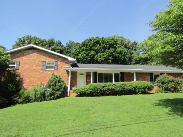 416 Kendall Rd, Knoxville, TN 37919 (#1046093) :: Billy Houston Group