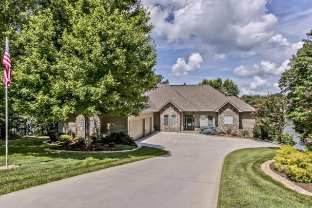 240 Chickasaw Lane, Loudon, TN 37774 (#1046135) :: Billy Houston Group