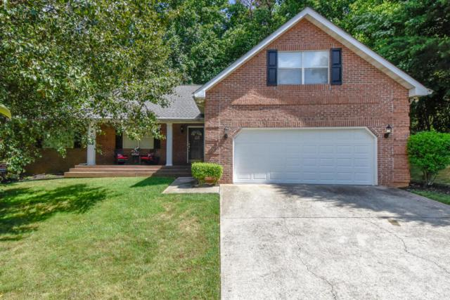 722 Devictor Drive, Maryville, TN 37801 (#1046150) :: Billy Houston Group