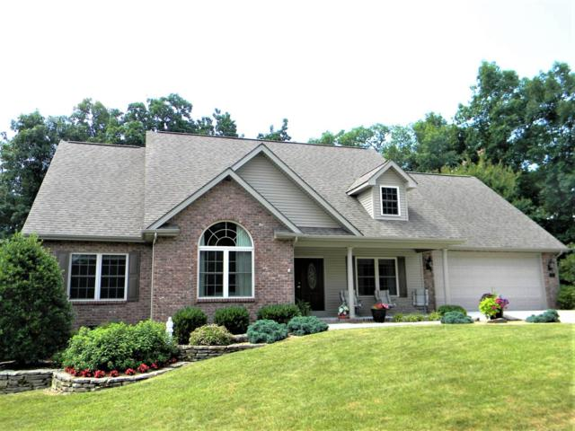 118 Mountain View Drive, Fairfield Glade, TN 38558 (#1046174) :: Billy Houston Group