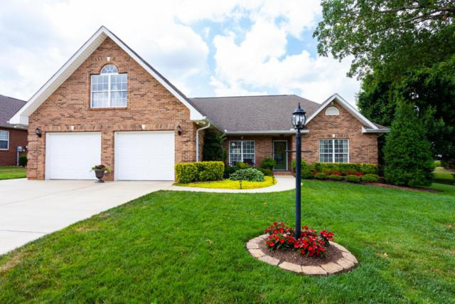 3013 Spyglass Drive, Maryville, TN 37801 (#1046221) :: Shannon Foster Boline Group