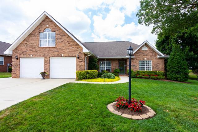 3013 Spyglass Drive, Maryville, TN 37801 (#1046221) :: SMOKY's Real Estate LLC
