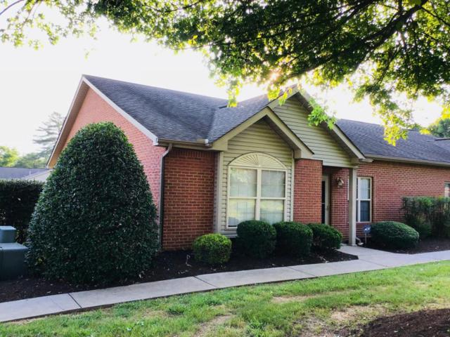 121 Creedway, New Tazewell, TN 37825 (#1046243) :: SMOKY's Real Estate LLC