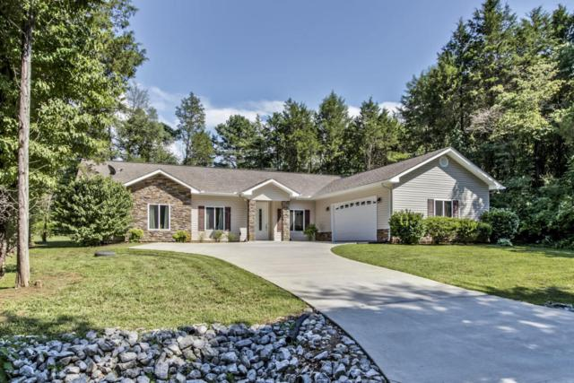 205 Cheeyo Trace, Loudon, TN 37774 (#1046471) :: Shannon Foster Boline Group