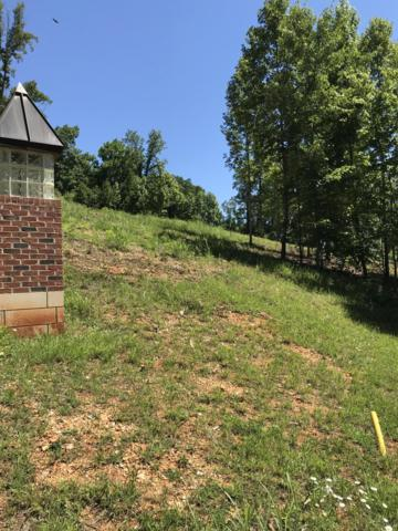 Sheerwater Lot 2A Rd, Kingston, TN 37763 (#1046651) :: Billy Houston Group