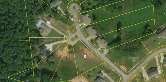 Lot 23 Liz Vista Lane, Knoxville, TN 37931 (#1046711) :: Billy Houston Group