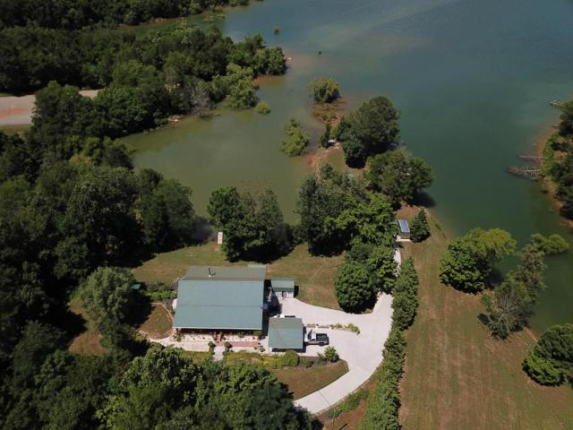 2622 Lakeside Drive, White Pine, TN 37890 (#1046810) :: Billy Houston Group