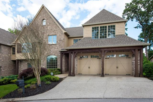 1412 Villa Forest Way #1412, Knoxville, TN 37919 (#1046883) :: SMOKY's Real Estate LLC