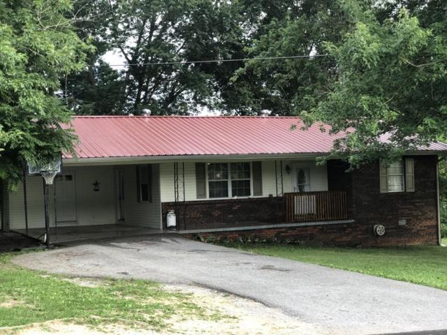 133 Jaynes Rd, Tazewell, TN 37879 (#1046907) :: CENTURY 21 Legacy