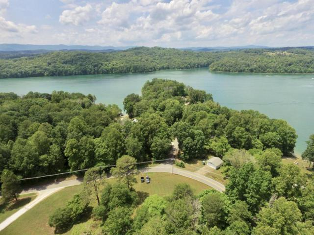 Sequoyah  Lot 64 Rd, Andersonville, TN 37705 (#1047044) :: Billy Houston Group