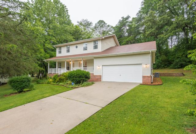 109 Hollbrook Lane, Oak Ridge, TN 37830 (#1047648) :: Billy Houston Group