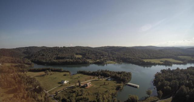 Lot 43 Highland Trace Rd, Sharps Chapel, TN 37866 (#1047869) :: Shannon Foster Boline Group