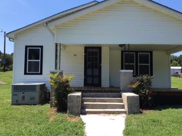 1827 Drinnen Rd, Knoxville, TN 37914 (#1047883) :: Billy Houston Group