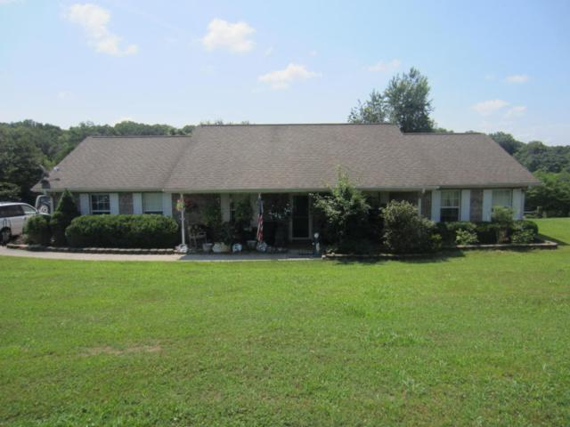 1049 Little Dogwood Rd, Kingston, TN 37763 (#1047922) :: Billy Houston Group