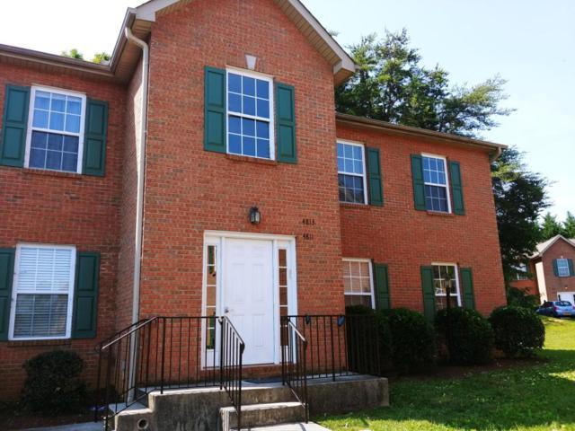 4813 Poplar Crest Way, Knoxville, TN 37918 (#1048023) :: SMOKY's Real Estate LLC