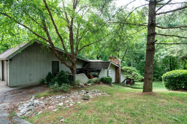 1900 Ridgecrest Drive #104, Knoxville, TN 37918 (#1048093) :: SMOKY's Real Estate LLC