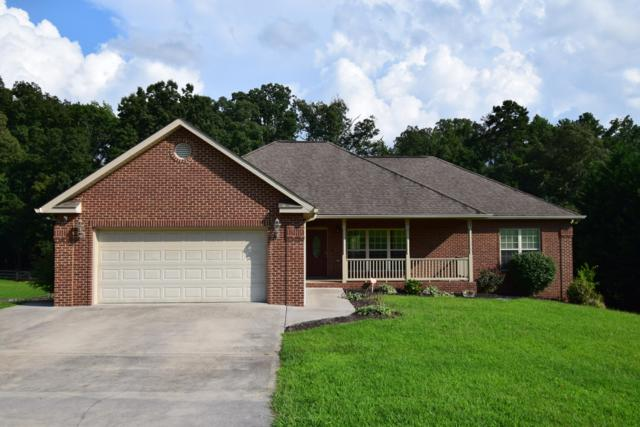 122 Autumn View Drive, Maryville, TN 37803 (#1048157) :: Billy Houston Group