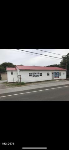 6622 Lee Hwy, Loudon, TN 37774 (#1048315) :: SMOKY's Real Estate LLC
