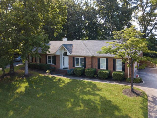 8601 High Lark Lane, Knoxville, TN 37923 (#1048579) :: Billy Houston Group