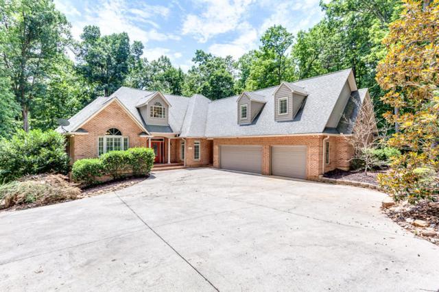 5 Reservoir Hill Rd, Norris, TN 37828 (#1048624) :: Realty Executives Associates