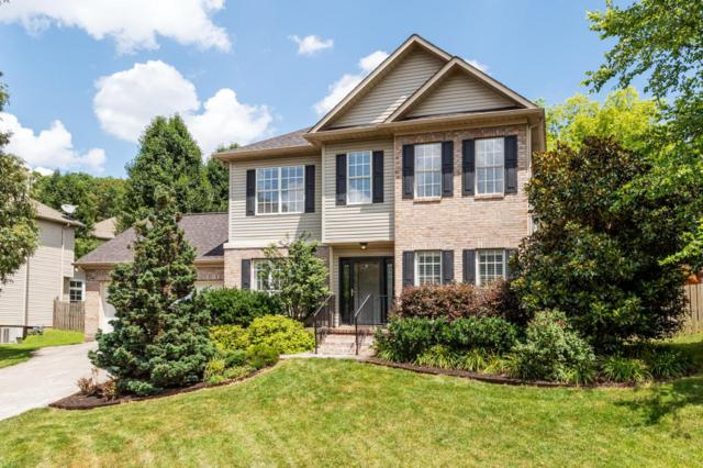 2132 Willow Creek Lane, Knoxville, TN 37919 (#1048945) :: Billy Houston Group