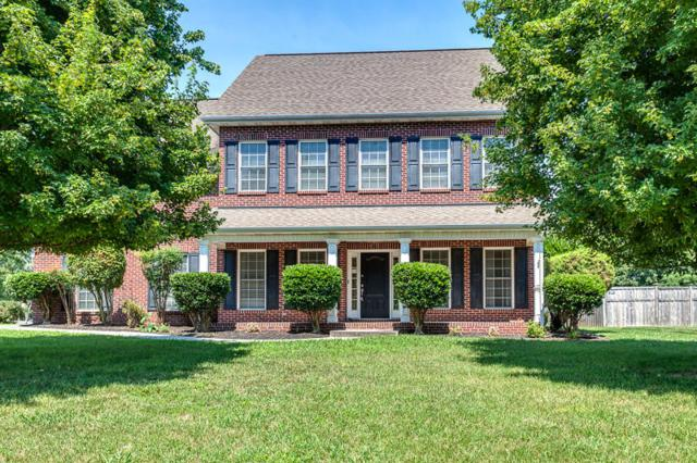 300 Yellowstone Lane, Lenoir City, TN 37771 (#1049202) :: Billy Houston Group