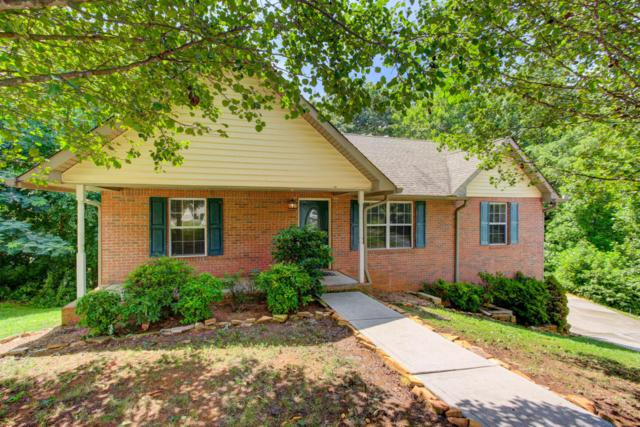 600 Liverpool Lane, Knoxville, TN 37920 (#1049208) :: Shannon Foster Boline Group