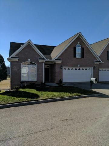 1131 Creekside Village Way, Seymour, TN 37865 (#1049411) :: The Terrell Team