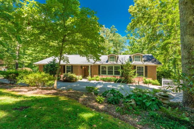 4713 Guinn Road Rd, Knoxville, TN 37931 (#1049623) :: Shannon Foster Boline Group