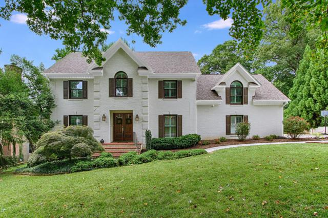 621 Scotswood Circle, Knoxville, TN 37919 (#1049630) :: Shannon Foster Boline Group