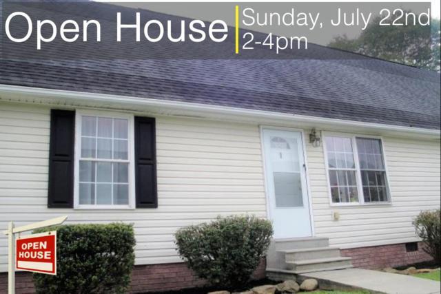2904 Boyds Creek Hwy Unit 1, Sevierville, TN 37876 (#1049650) :: SMOKY's Real Estate LLC