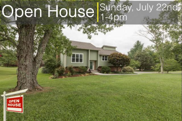 11324 Silver Springs Drive, Knoxville, TN 37932 (#1049652) :: Billy Houston Group