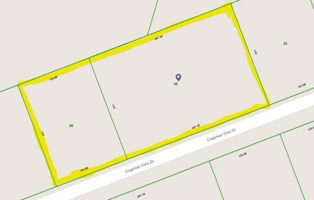 Chapman View Drive, Seymour, TN 37865 (#1049709) :: Shannon Foster Boline Group