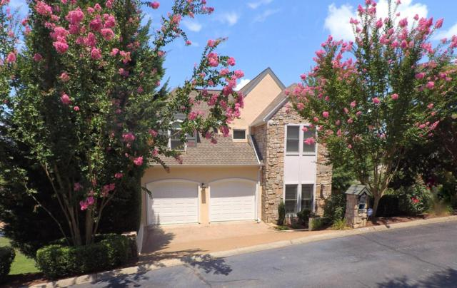2107 Cottage Row Lane, Knoxville, TN 37922 (#1049783) :: Billy Houston Group