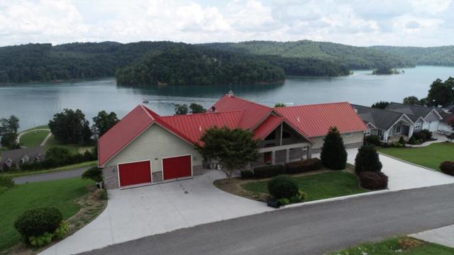292 Deer Meadow Circle, LaFollette, TN 37766 (#1049787) :: SMOKY's Real Estate LLC